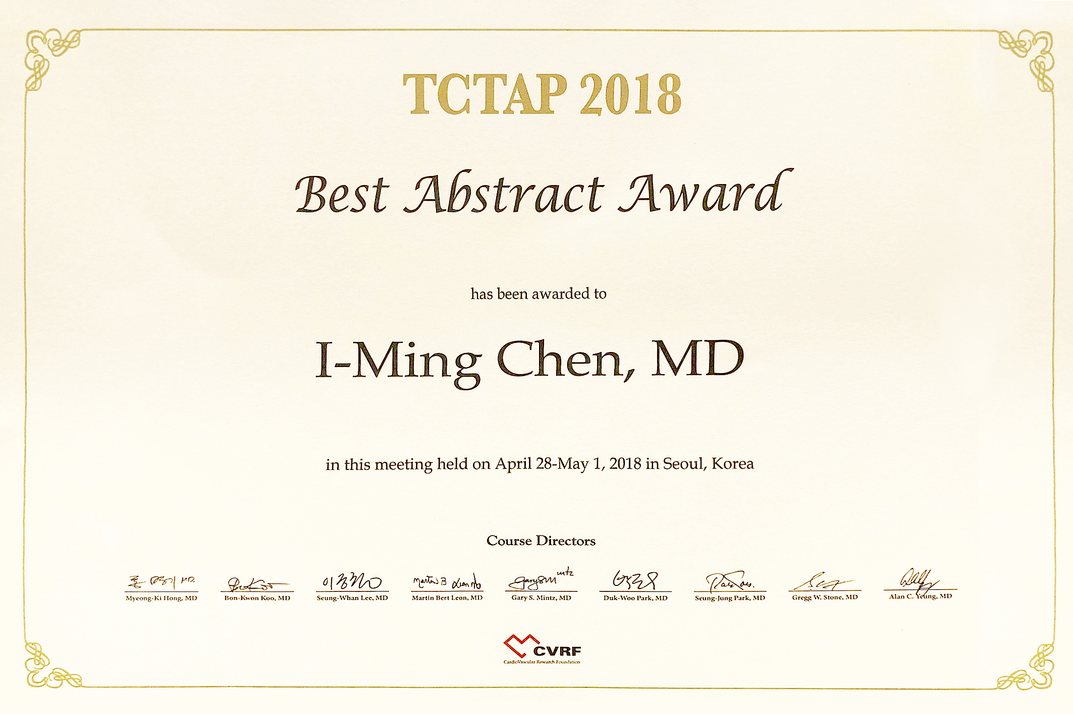 01_tctap_2018_i-ming_chen_best_young_scientist